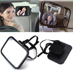 Baby Back Seat Car Mirror Rear Facing View Infant Child Todd