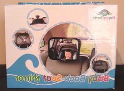 Happy Turtle Baby Back Seat Mirror NEW- Great Baby Product