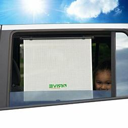 Drive Auto Products Car Window Shade, Pack of ONLY 1